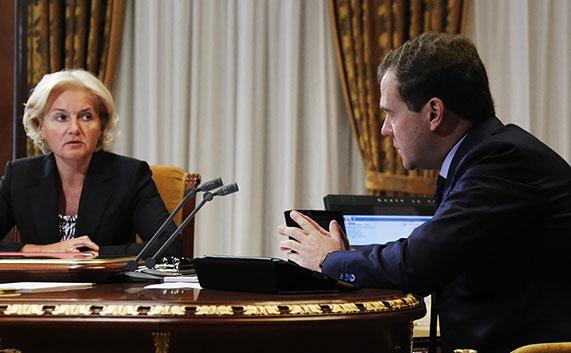 Дмитрий Медведев утвердил положение о классификации гостиниц