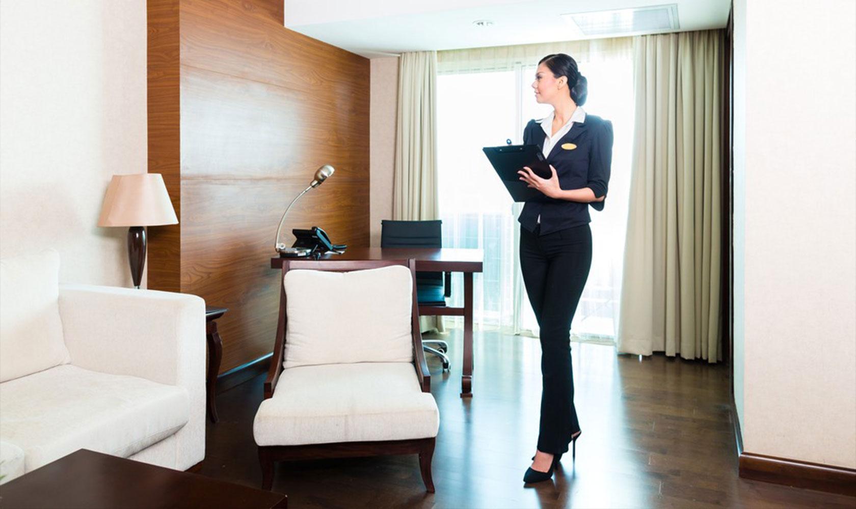 Hospitality Inspection Service
