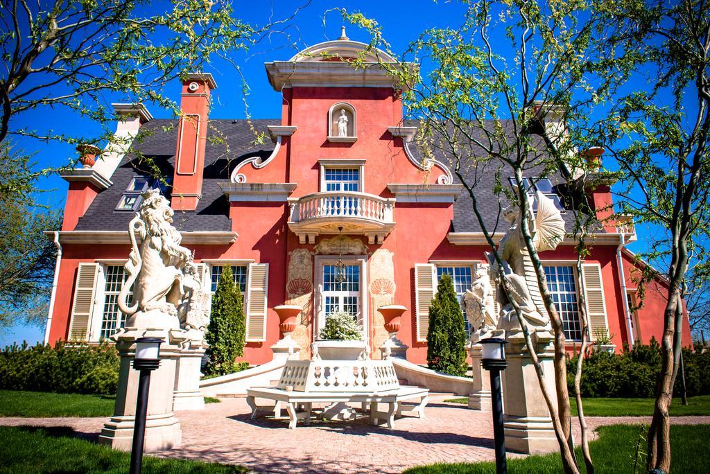 Old House Resort & SPA Отель